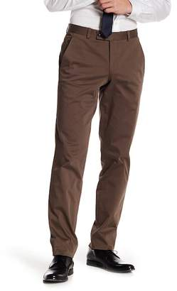 Ted Baker Livingstone Flat Front Trousers