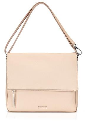 Whistles Shoulder Bag - Lexham Foldover Zip $240 thestylecure.com