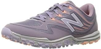 New Balance Women's nbgw1006 Golf Shoe
