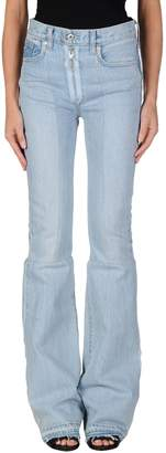 Off-White with LEVI'S OFF-WHITETM with LEVI'S Denim pants - Item 42594661