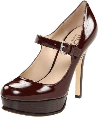 KORS Michael Kors Women's Iona Mary Jane Pump