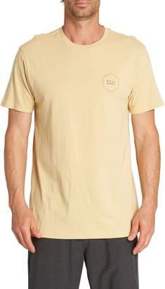 Billabong Access Border T-Shirt