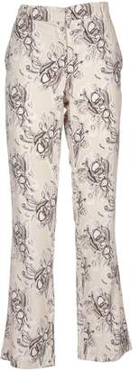 L'Autre Chose Bee Flared Trousers