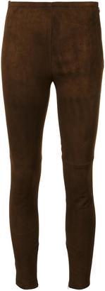 Ralph Lauren Collection classic leggings $1,990 thestylecure.com