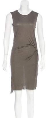 AllSaints Marilla Midi Dress