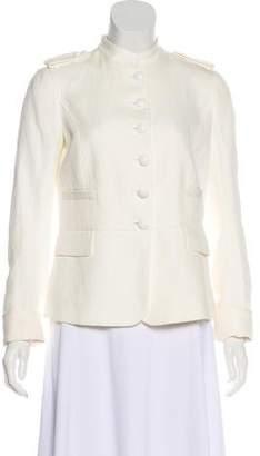 Joseph Lightweight Button-Up Jacket