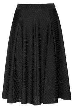 Givenchy Knitted skirt
