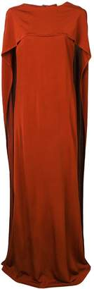 Cavallini Erika boat neck dress