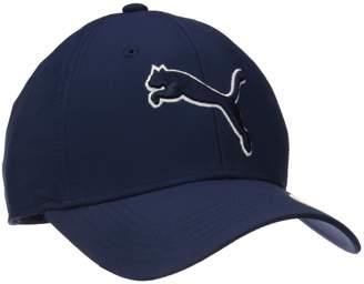Puma Men's Evercat Alloy Stretch Fit Cap Hat,