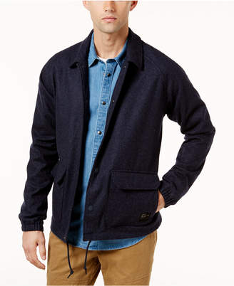 RVCA Men's Wrenchman Ii Jacket