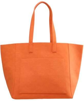 Warehouse Tote bag orange