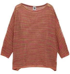 M Missoni Wool Sweater