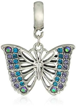 Rainforest Chamilia Butterfly Bead Charm