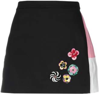 Iceberg Mini skirts