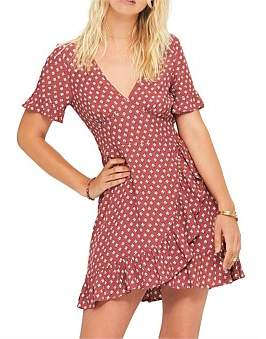 Tigerlily Colorado Dress