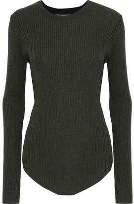IRO Serena Ribbed Wool Sweater