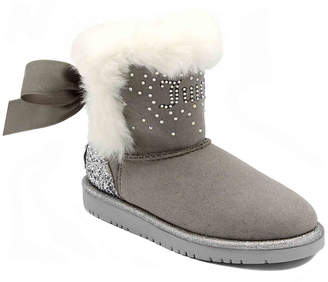 Juicy Couture Burbank Toddler & Youth Boot - Girl's