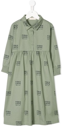 Tiny Cottons Best In Town long dress