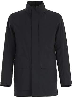 Ermenegildo Zegna Layered Jacket