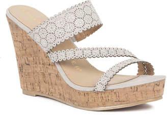 Athena Alexander Aerin Wedge Sandal - Women's