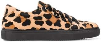 P.A.R.O.S.H. Snelo leopard sneakers