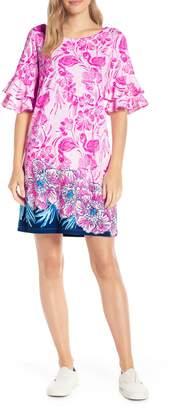 Lilly Pulitzer R) Lula Shift Dress