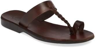 ara Jerusalem Sandals Toe Loop Slide Sandal