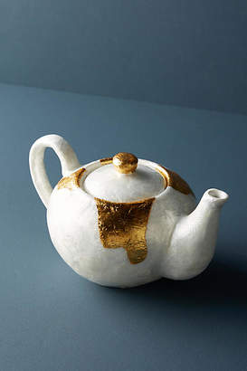 Anthropologie Ursula Teapot