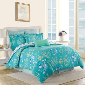 S.O.H.O New York Beachcomber 8-pc. Comforter Set