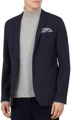 Ted Baker Masca Pindot Regular Fit Jacket