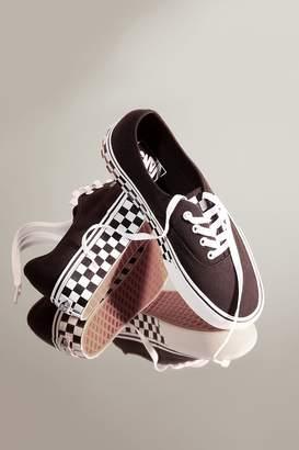 Vans & UO Authentic Platform Sneaker