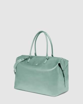 Miss Plume Medium Weekend Bag