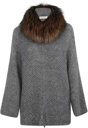 Fabiana Filippi Knitted Cardigan