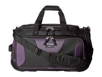 Travelpro TPro Boldtm 2.0 - 22 Expandable Duffel Bag