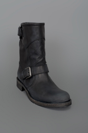 Madison et cie Biker Boot