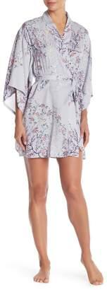 Josie Cherry Blossom Robe