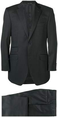 Canali boxy fit suit