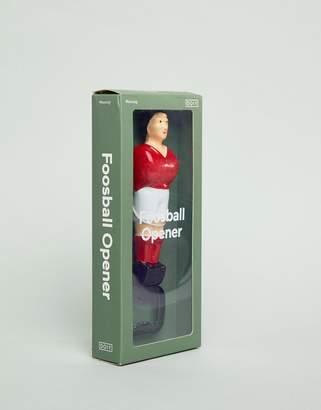 Doiy Foosball Red Bottle Opener