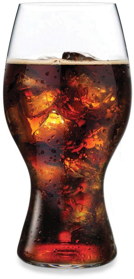 Riedel 17-Ounce Coca Cola® Glass