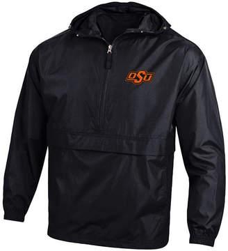 Champion Men's Oklahoma State Cowboys Packable Windbreaker Jacket