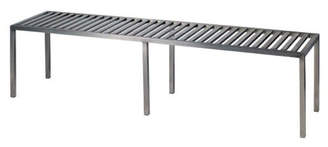 Tech Stainless Steel Bench