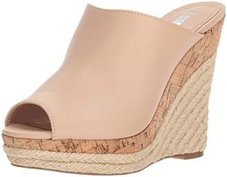 Charles David Style by Women's Angie Wedge Sandal