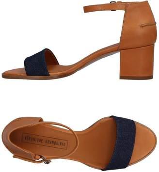Veronique Branquinho Sandals - Item 11400189IQ