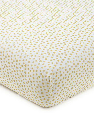 Levtex Charlotte Fitted Crib Sheet