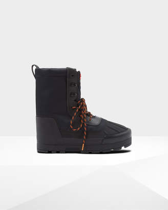 Hunter Men's Original Snow Boot