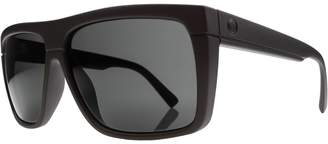 Electric Black Top Sunglasses - Polarized