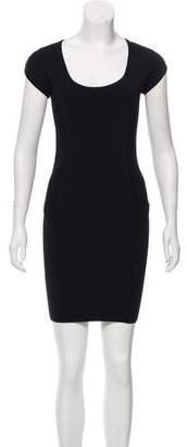 Reiss Knit Bodycon Dress