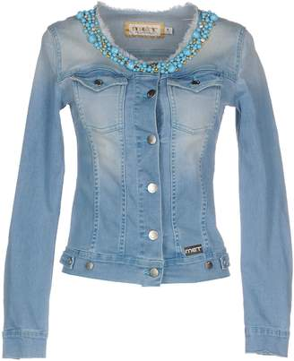 MET Denim outerwear