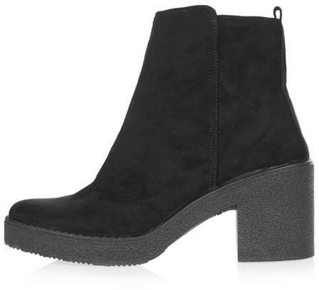 Topshop Topshop Bay ankle boots