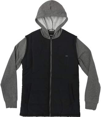 RVCA Logan Puffer Jacket - Boys'
